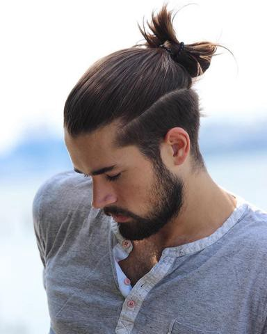 Remarkable How To Look Professional With Long Hair For Men Carlos Roberto Schematic Wiring Diagrams Amerangerunnerswayorg