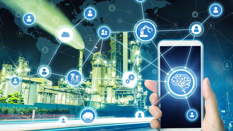 10 Examples of Artificial Intelligence in Manufacturing to inspire your Smart factory