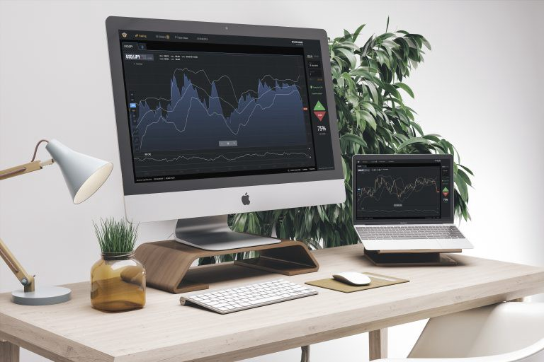 {filename}-Broker-free Trading Platform Will Be Smart Choice For Investers! —spectre.ai