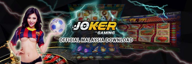 Joker123 Online Casino Malaysia Joker123 Download For Android And Ios Scr888 Deals By 918kiss Login Download Medium
