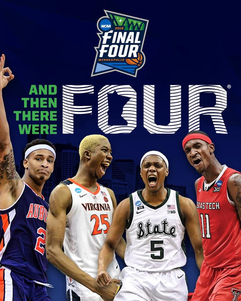 7 Fun Facts About This Year S Final Four Joe Putnam Medium