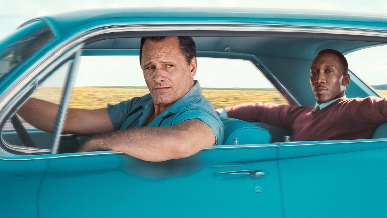 Green Book A Journey That Created A Forever Friendship