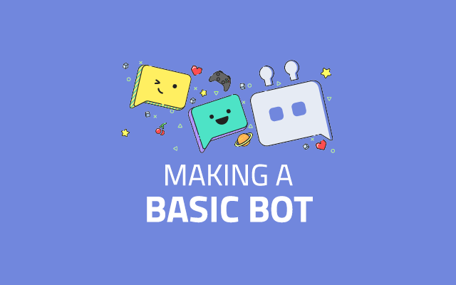 Making a Basic Discord Bot with Java - Discord Bots - Medium