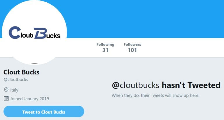 Cloutbucks-The Truth About Clout Bucks Finally Revealed(https://cloutbucks.com/)