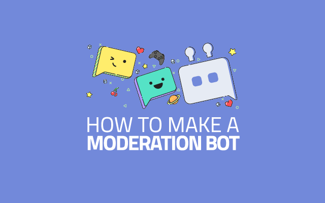 How To Make A Discord Moderation Bot In Java Discord Bots Medium