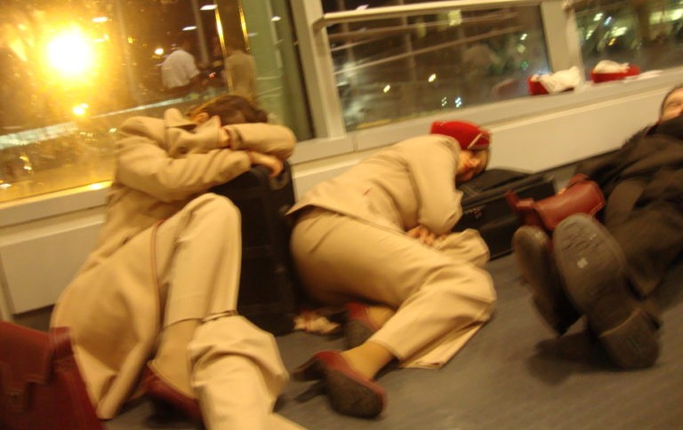 Emirates Cabin Crew Lays Bare Life Working At The Airline Morale