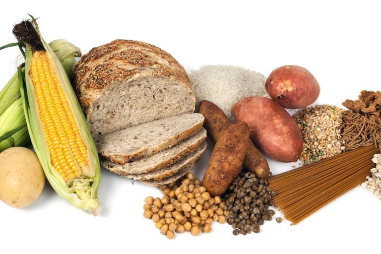 Diet Talk: Everything you need to know about Complex Carbohydrates | by  Darren Turner | Medium