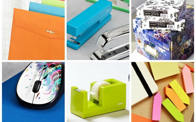 5 Essential Office Stationery Supplies