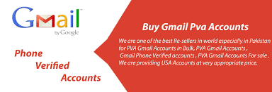 Benefits of Buy Bulk Gmail Accounts - bulk acounts - Medium