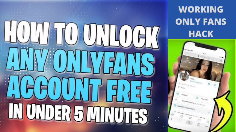 Onlyfans Hack 2021 How To Unlock Any Onlyfans Account Free In Under 5 Minutes By Margaret Gray Dec 2020 Medium