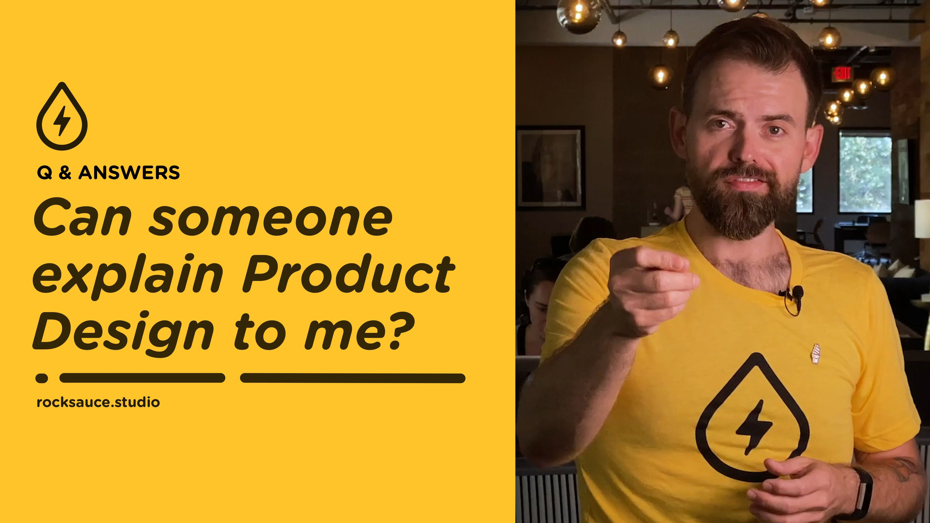 Letting You In On The Benefits Of New Product Design By Rocksauce Studios Medium