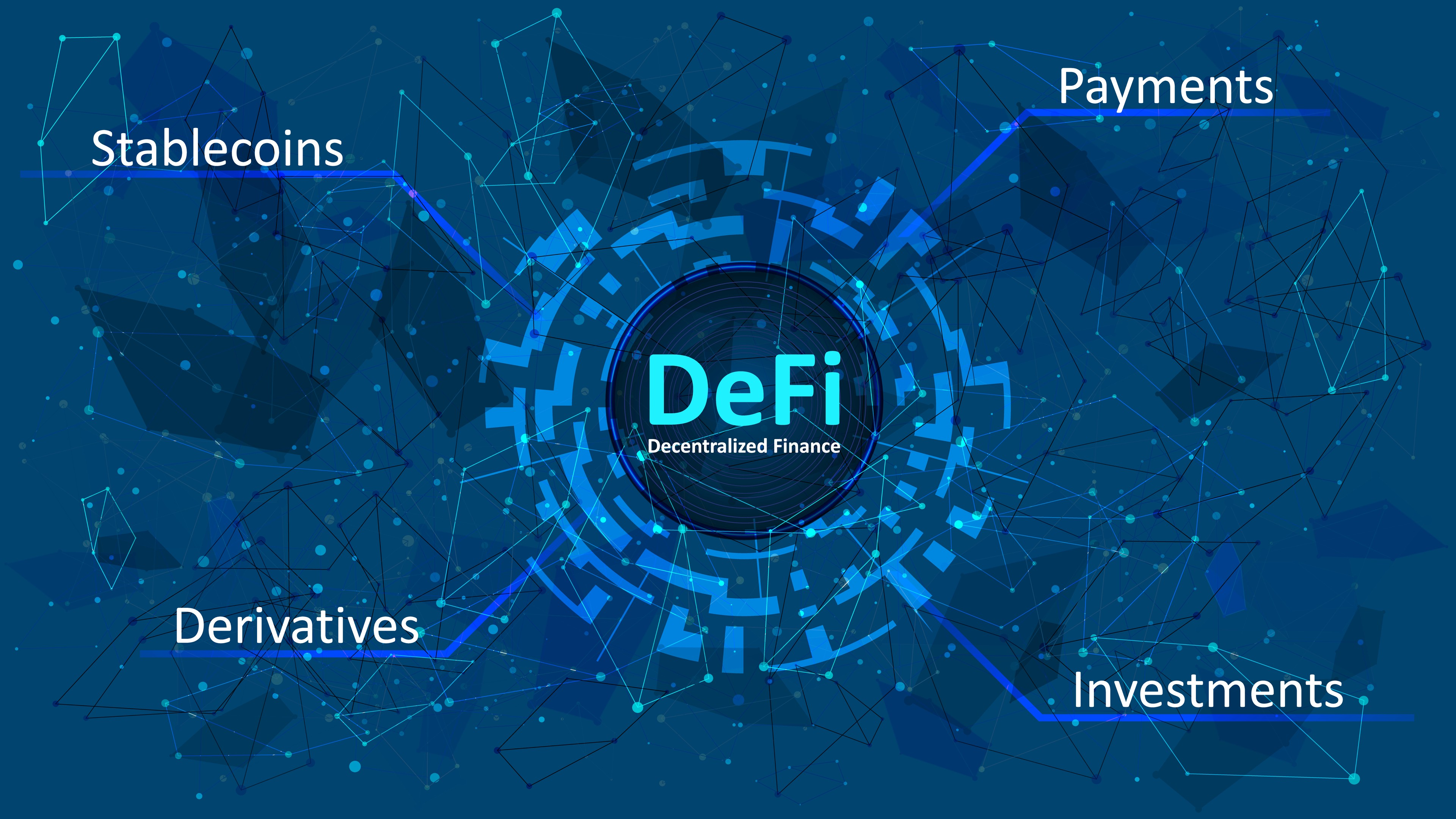 DeFi Smart Contract Developer in Ambattur