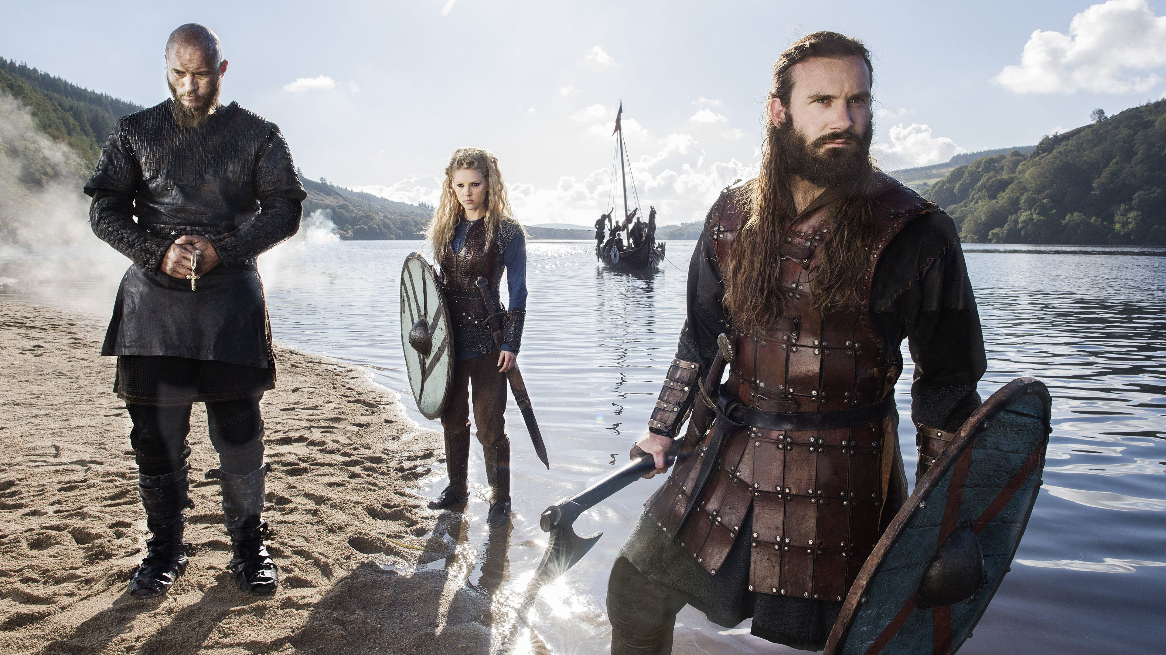 watch vikings season 1 online free