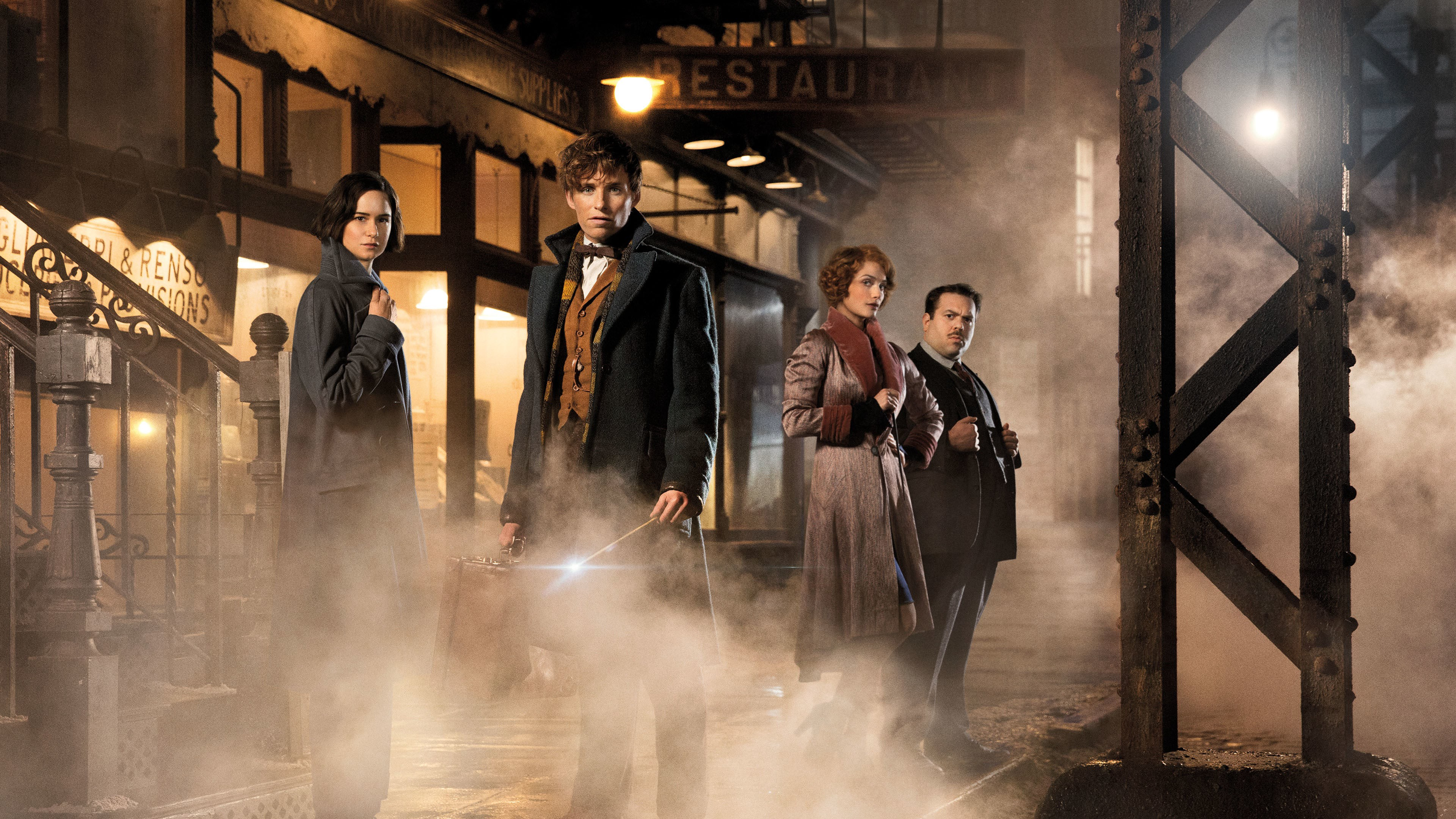 fantastic beasts and where to find them watch free reddit