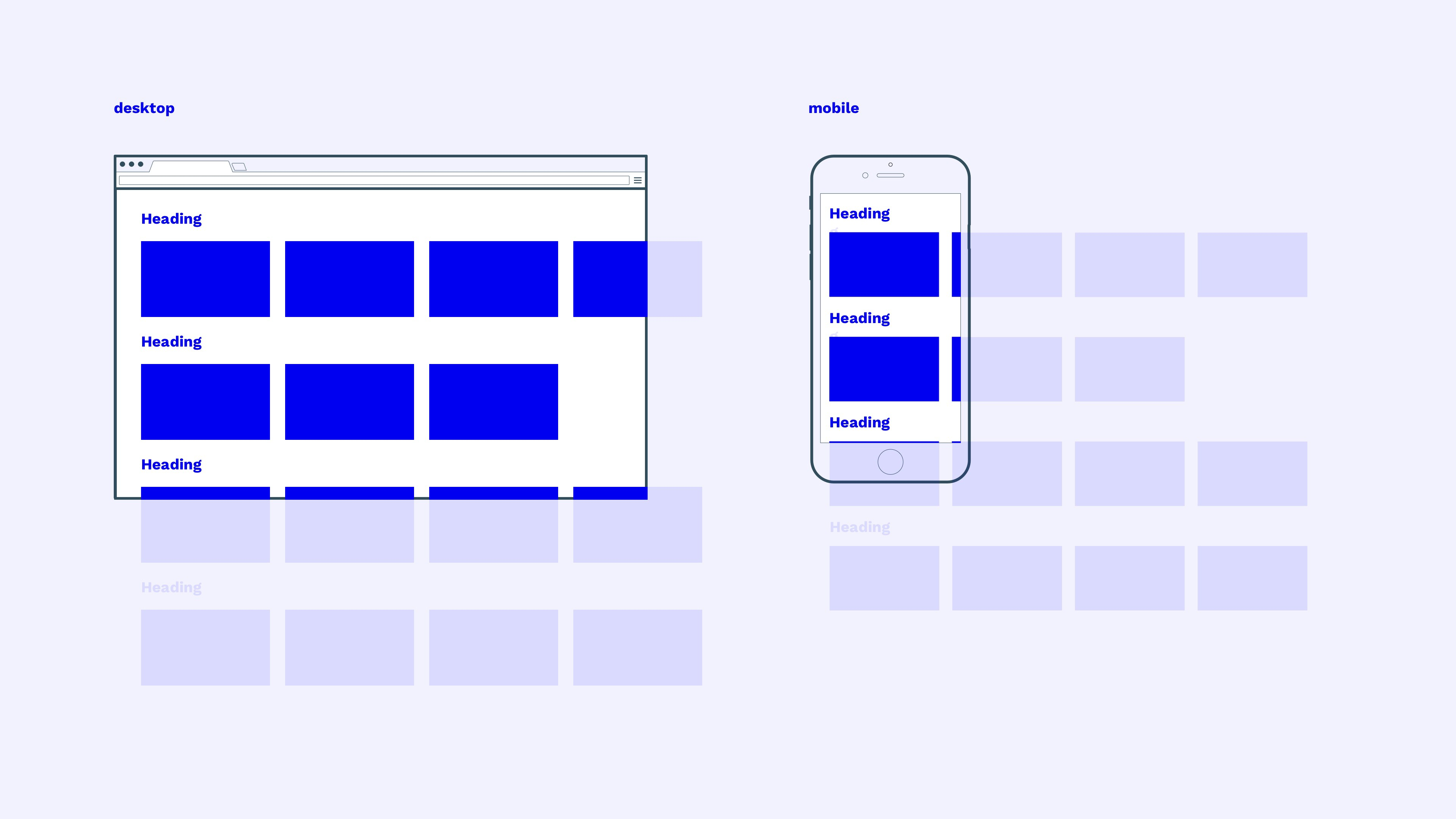 Bidirectional Scrolling is here to save Responsive Design