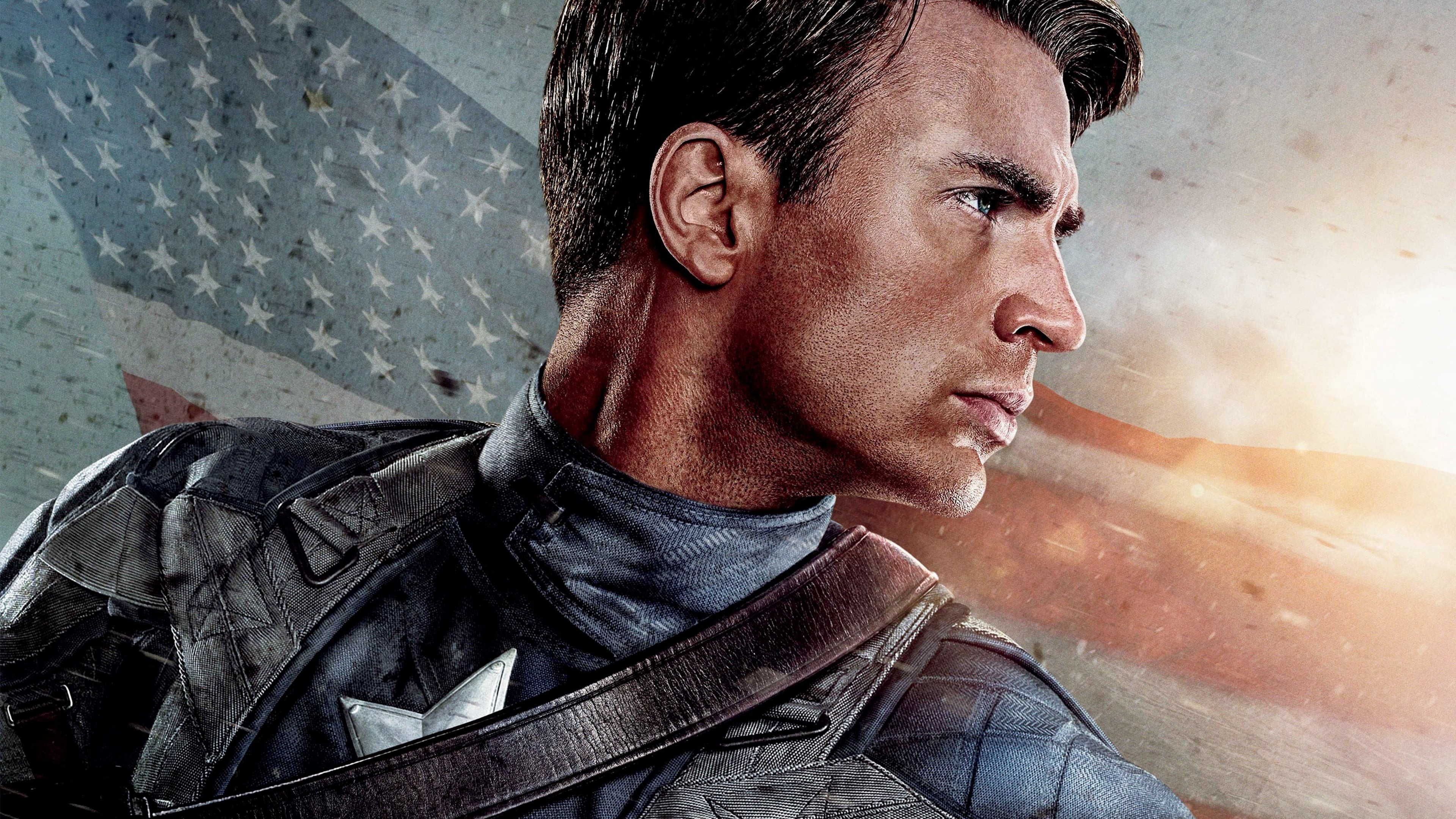 """Full Download """"HD"""" Captain America The First Avenger — [20 ..."""