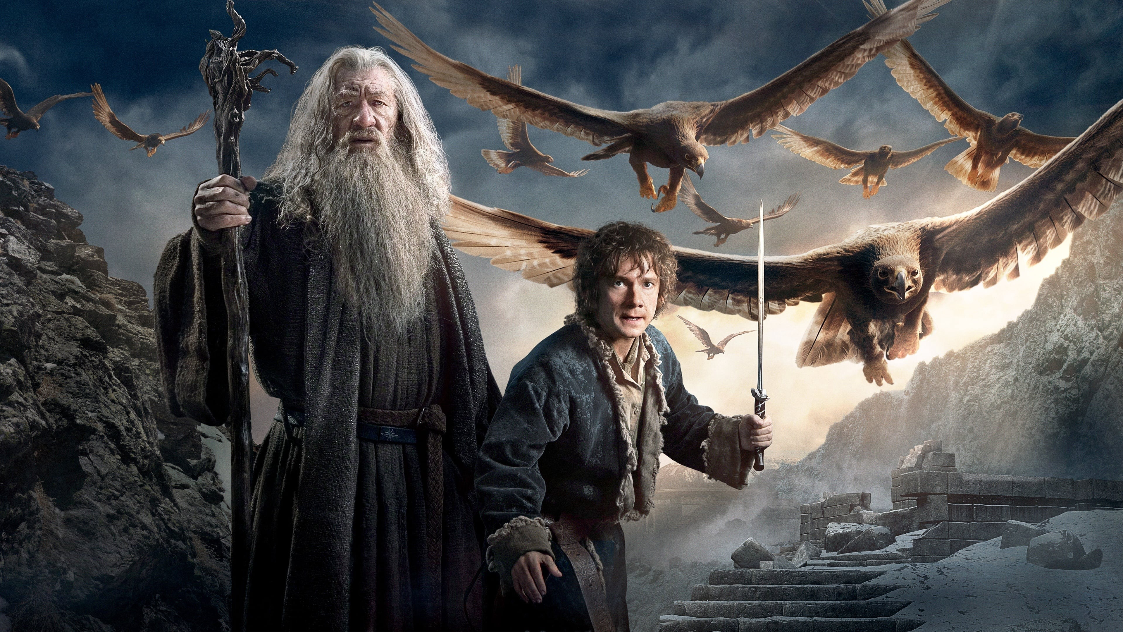 battle of the five armies free full movie