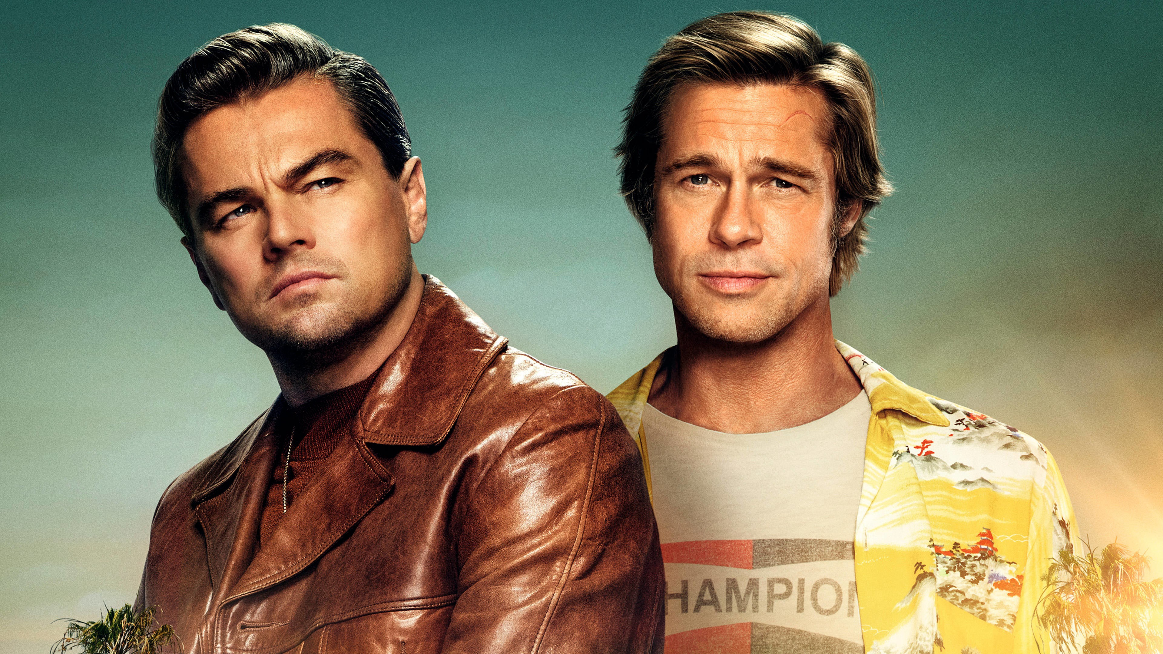 Watch! ~ Once Upon a Time in Hollywood (2019) Movie_Free