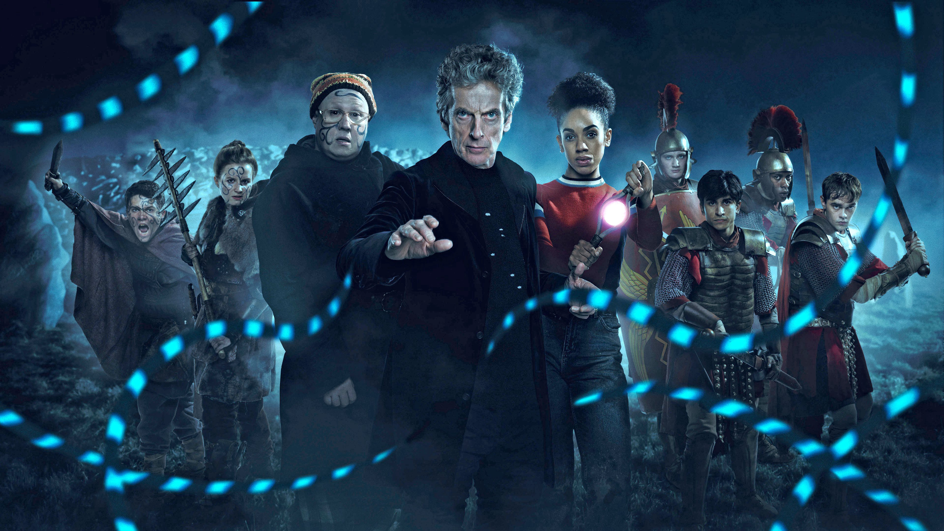 dr who full episodes free online