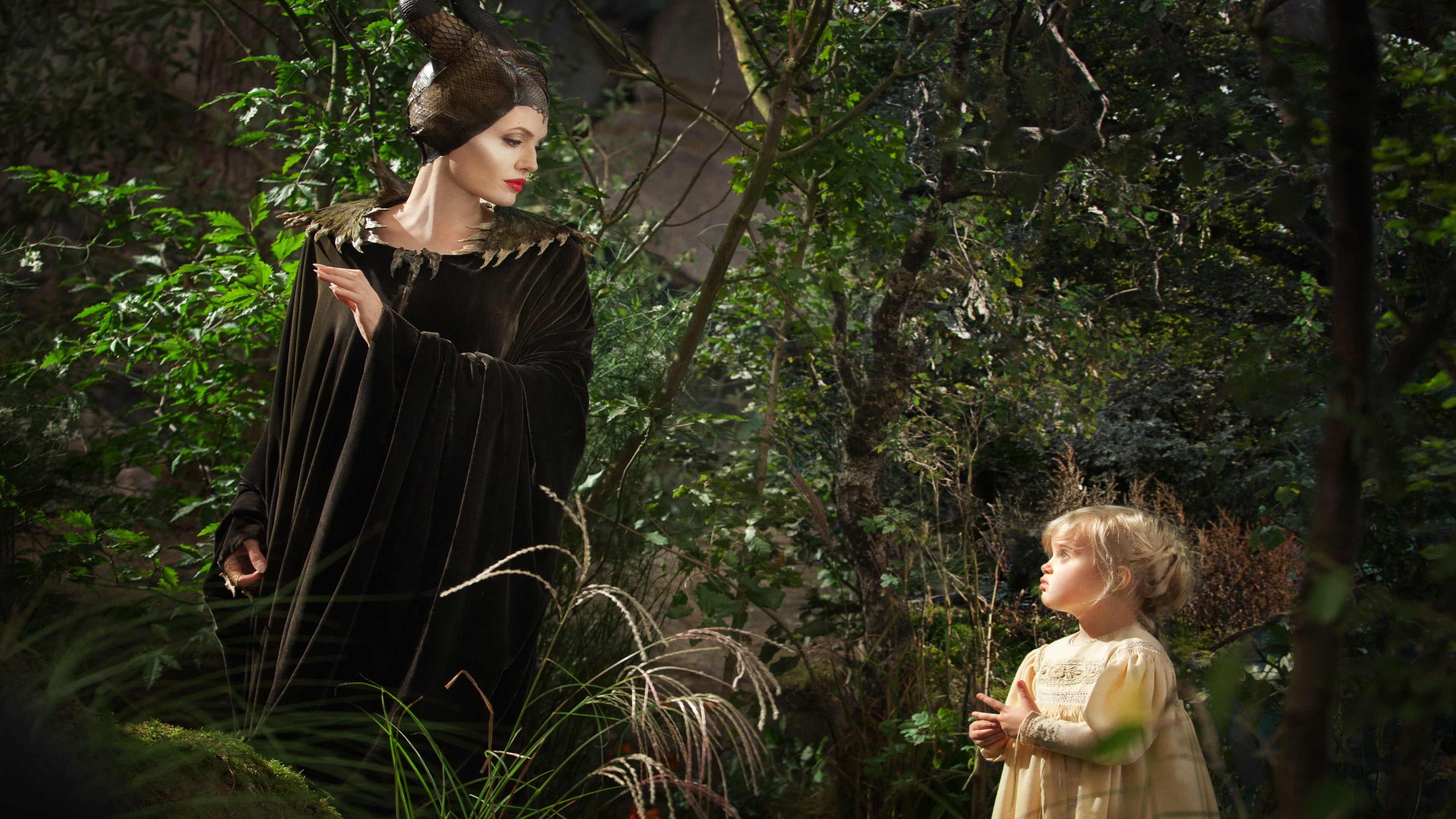 Maleficent Deutsch Ganzer Film Online