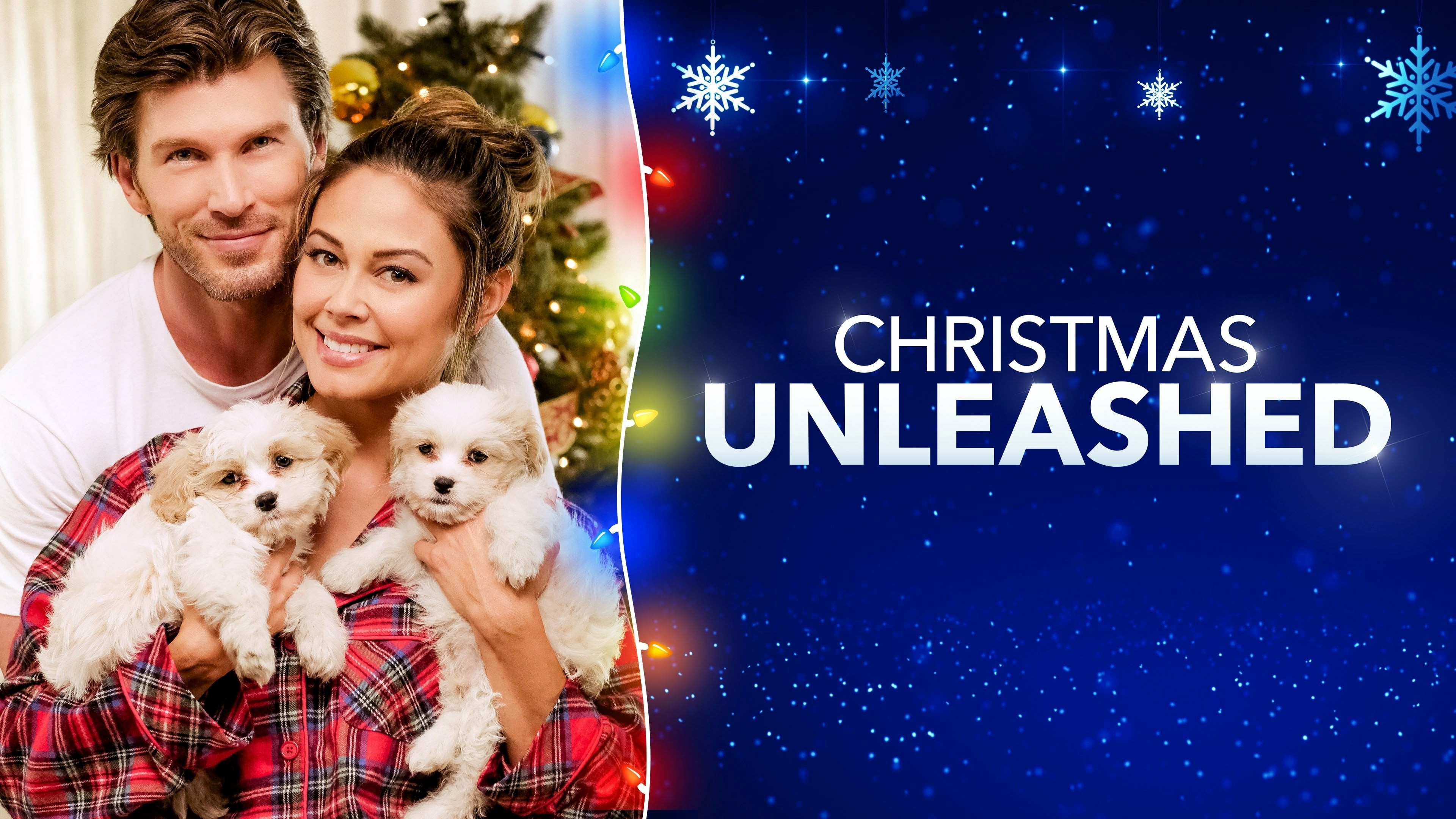WaTch MoVies ~ Christmas Unleashed (2019) Full Watch strēmiNG