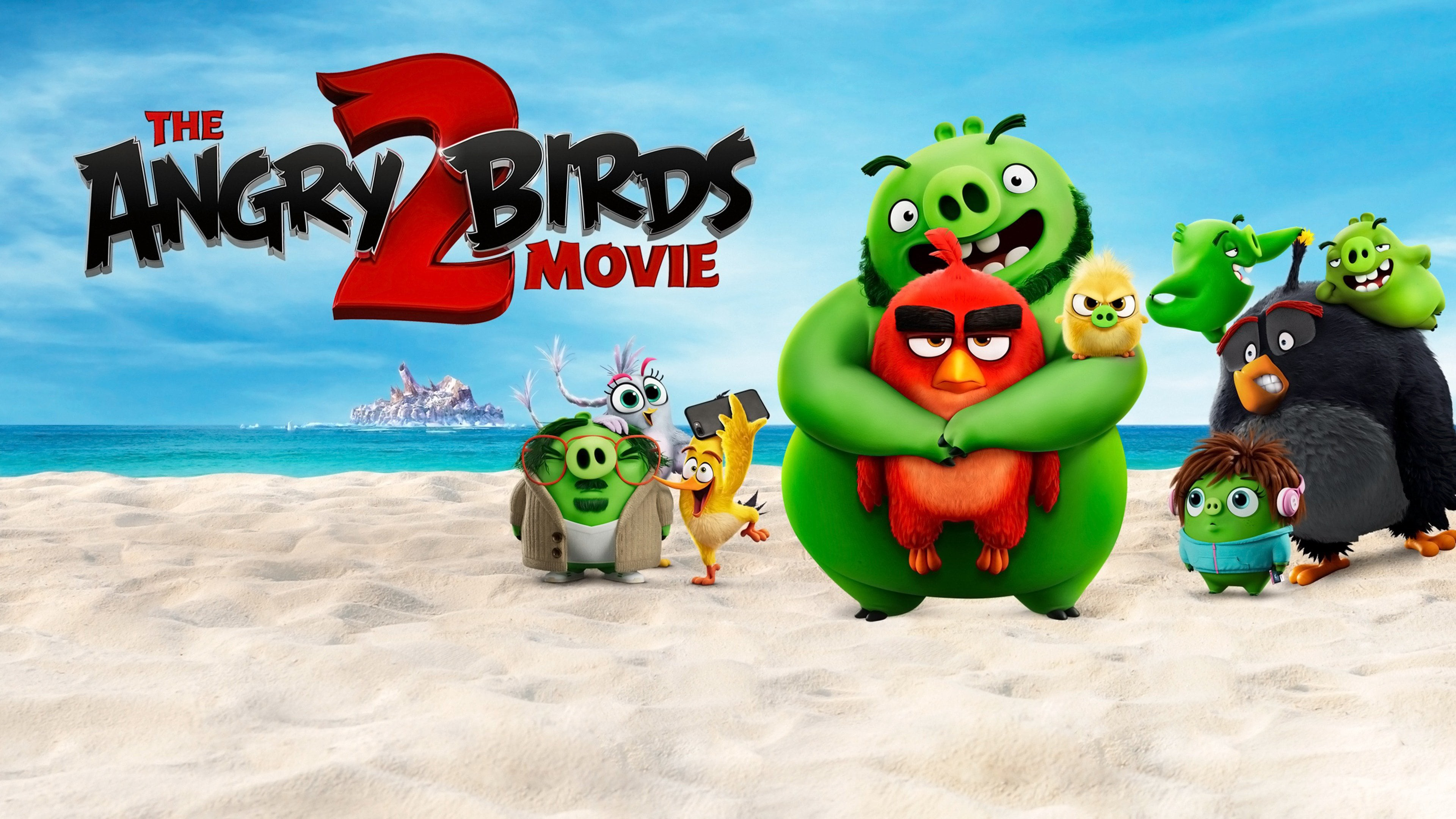 Angry Birds 2 Online