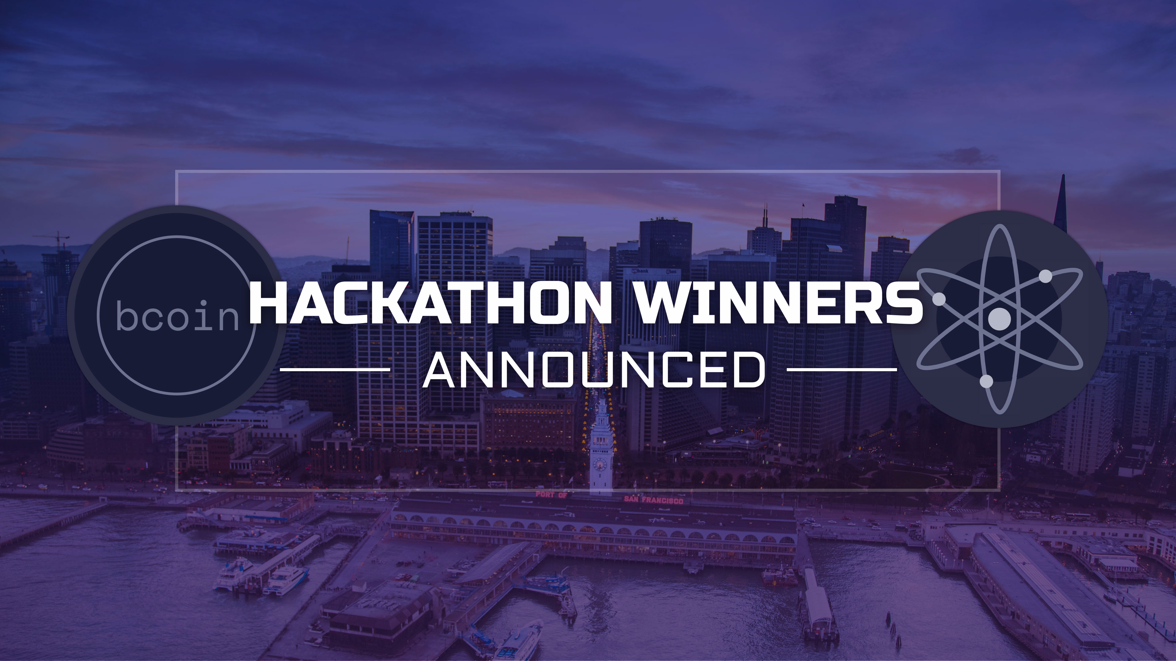Crypto 4 Your Thoughts Hackathon—Recap & Winners Announcement