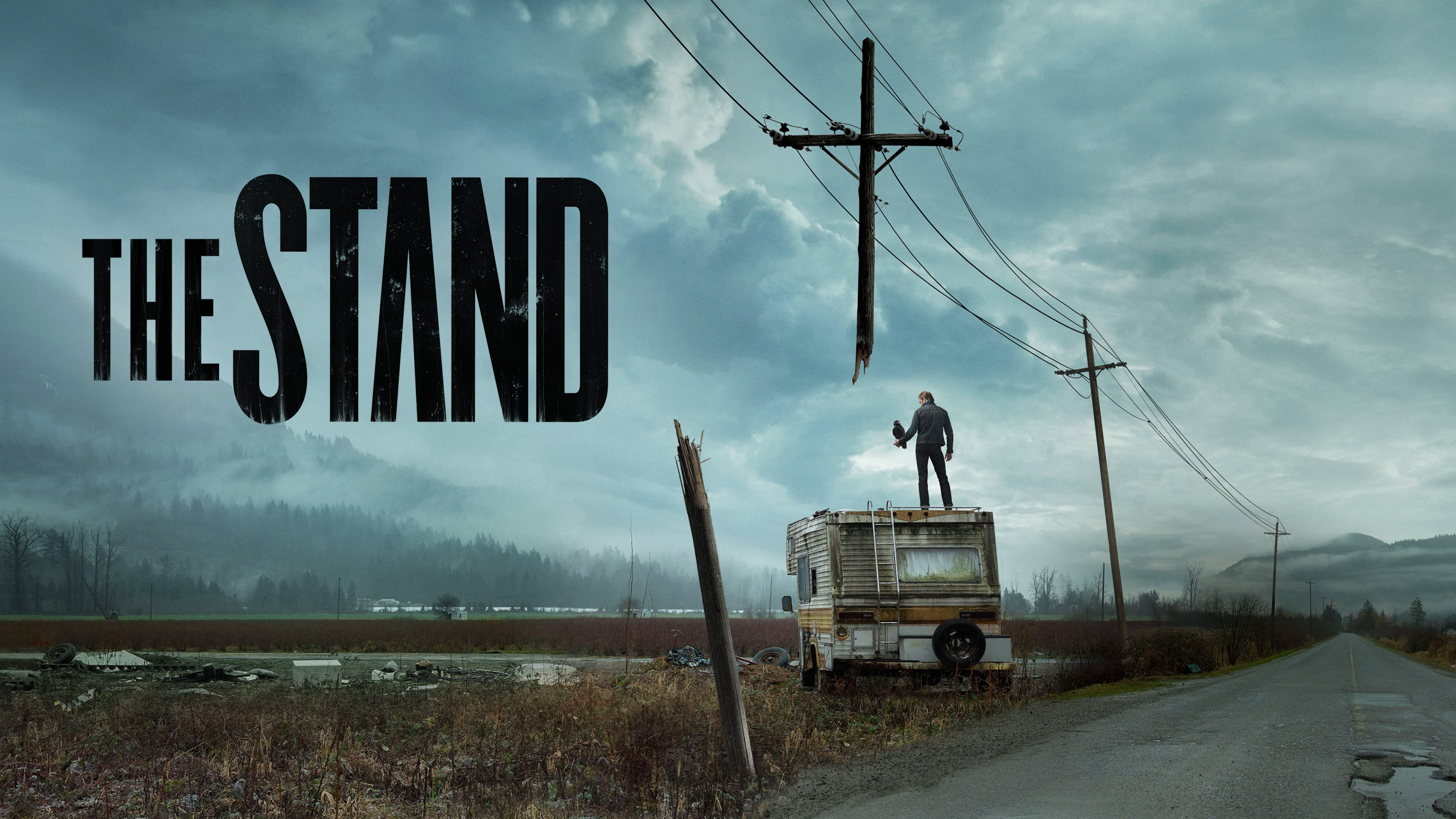 Watch [FREE] The Stand (2020) S01E01 𝒮𝑒𝒶𝓈𝑜𝓃 1 Episode 1 (Full —  Episodes) — On CBS All Access | by H Usn Ik Od I Ssealo | 1x1 | The Stand  (2020) 𝒮𝑒𝒶𝓈𝑜𝓃 1 Episode 1 (Full Series TV) | Dec, 2020 | Medium