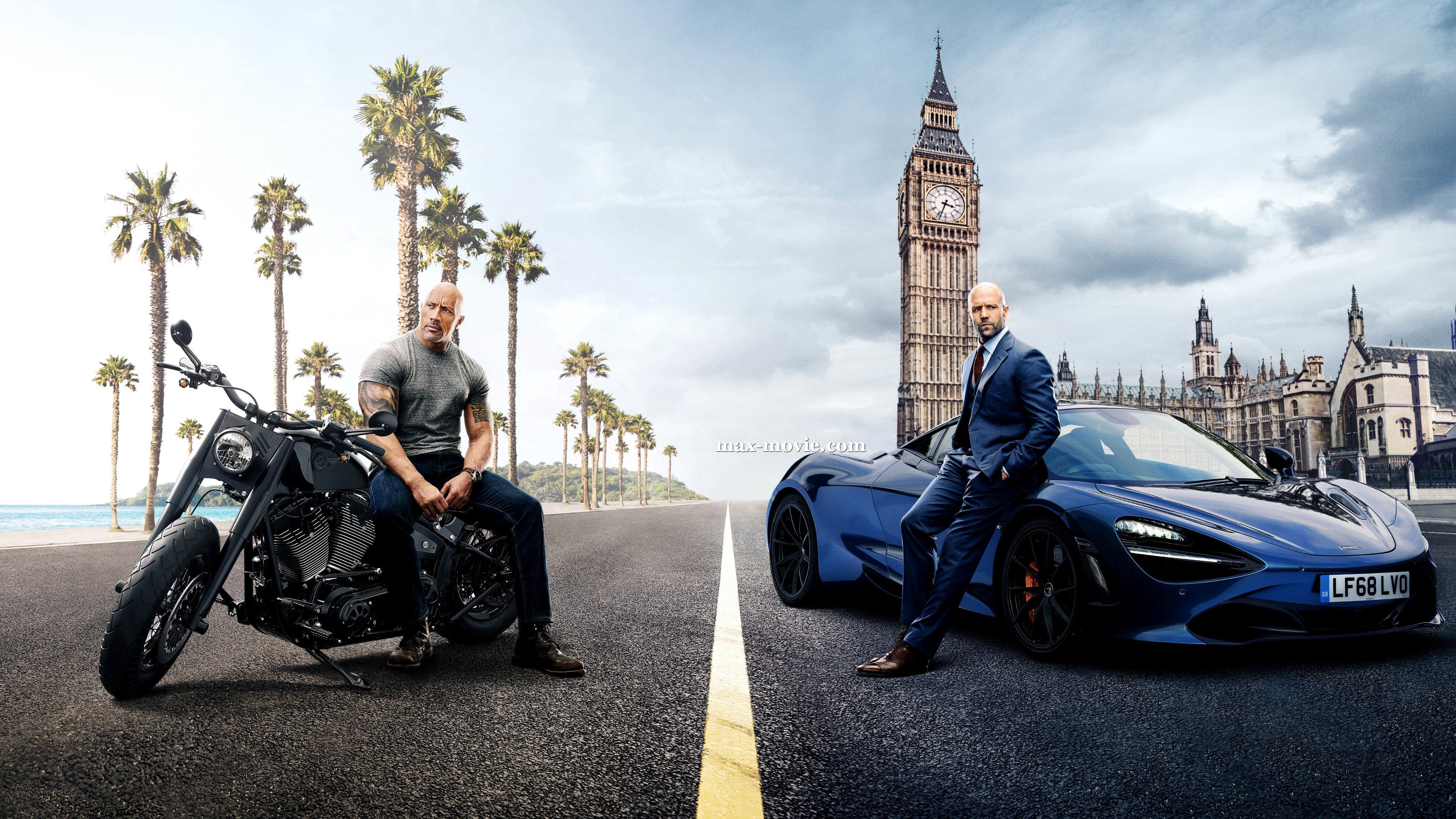 Download Pelis Fast Furious Hobbs Shaw 2019 Descargar En Español By Angela Reitz Medium
