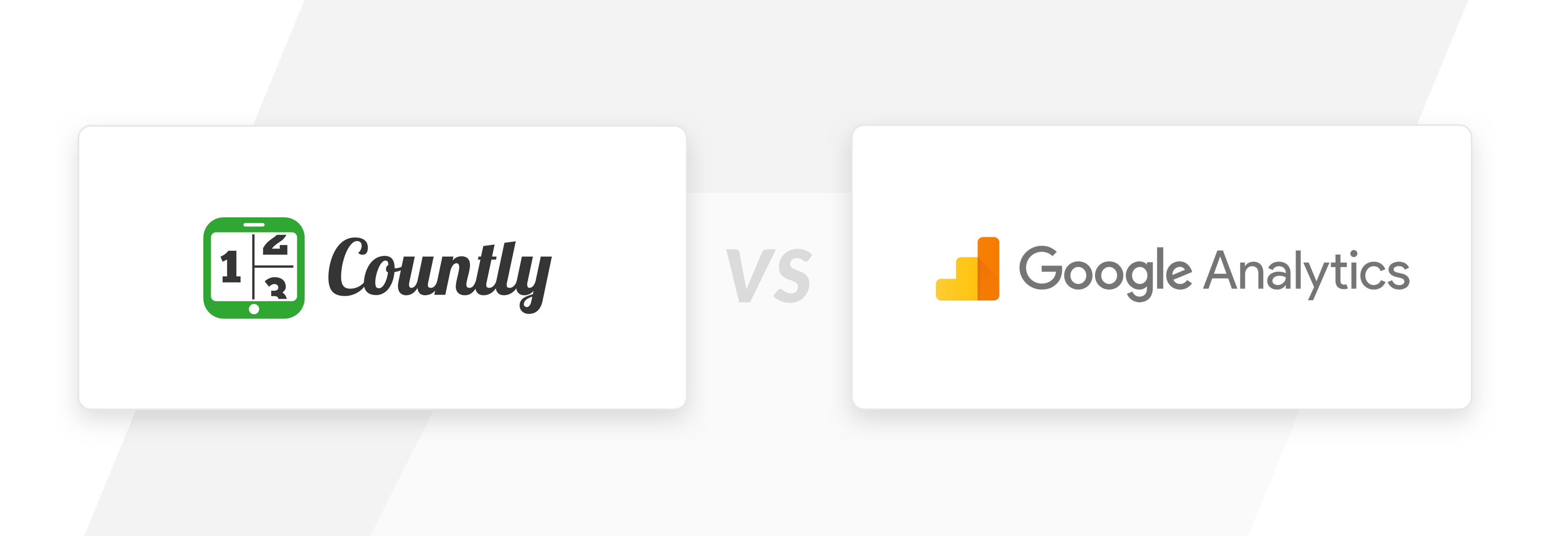 Discover the best fit analytics tool: Countly vs Google