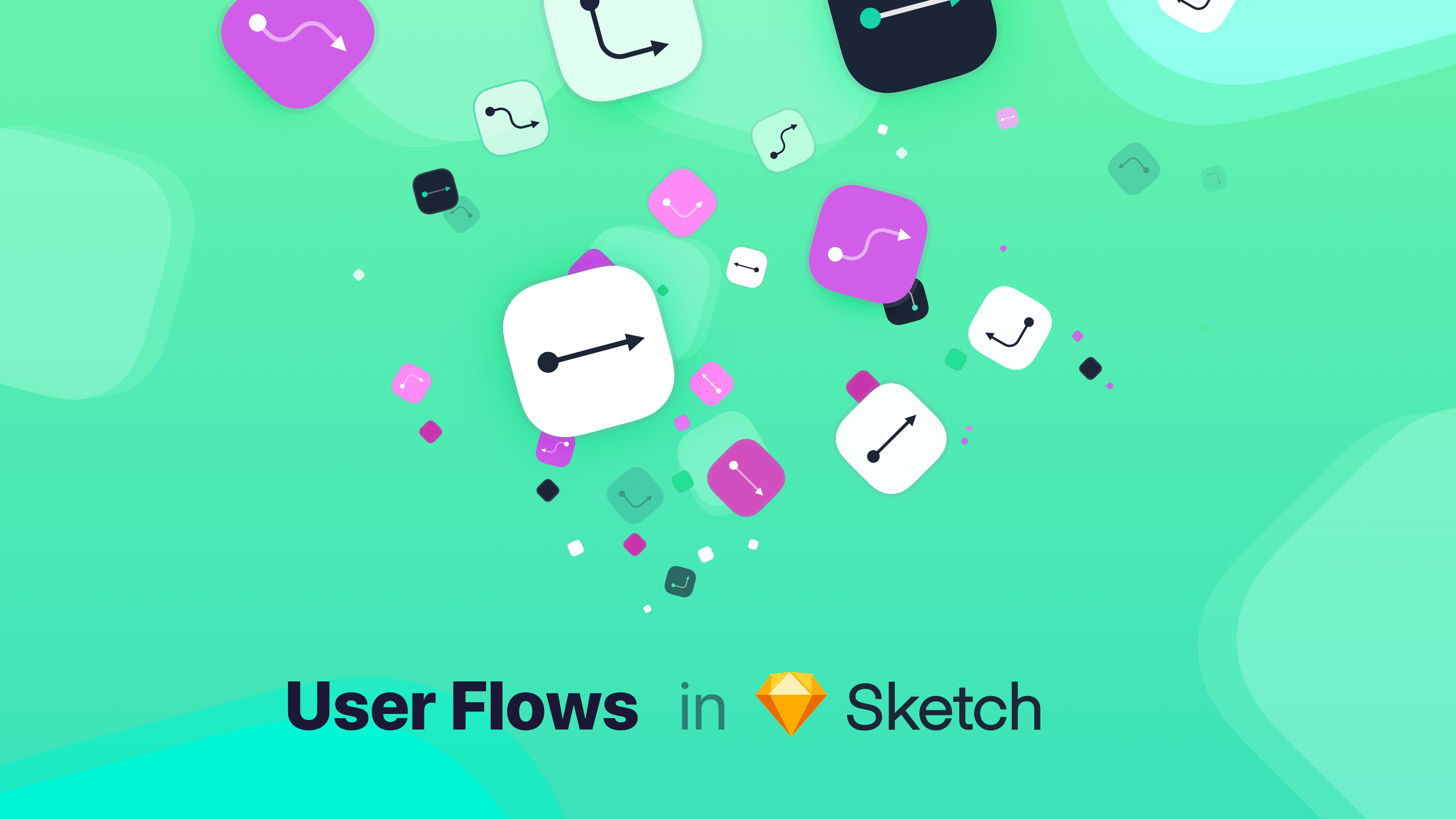 User Flows in Sketch — Step by Step Guide to Create Them Quickly