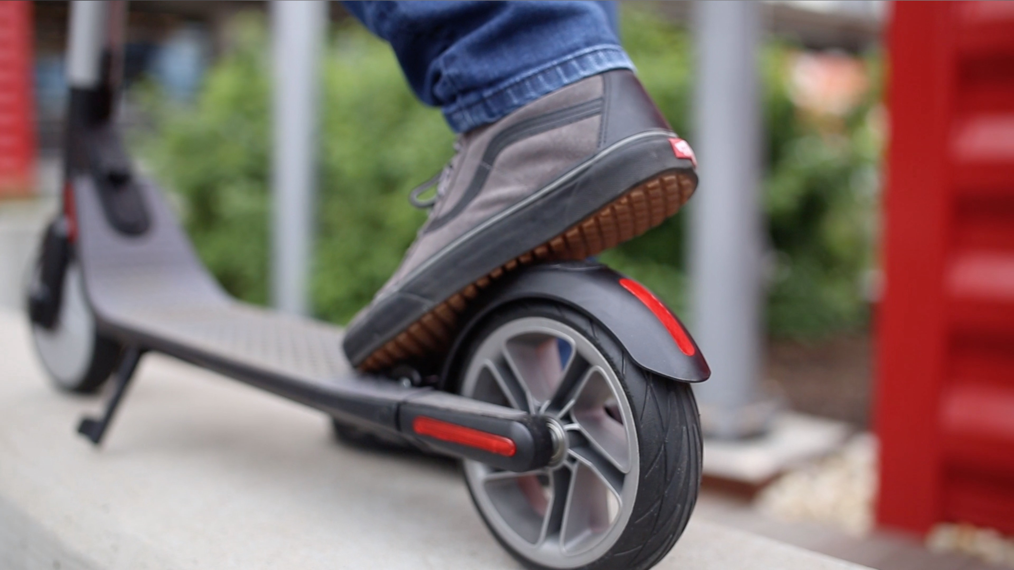 Who Makes BIRD and Lime Scooters? - Tech We Want