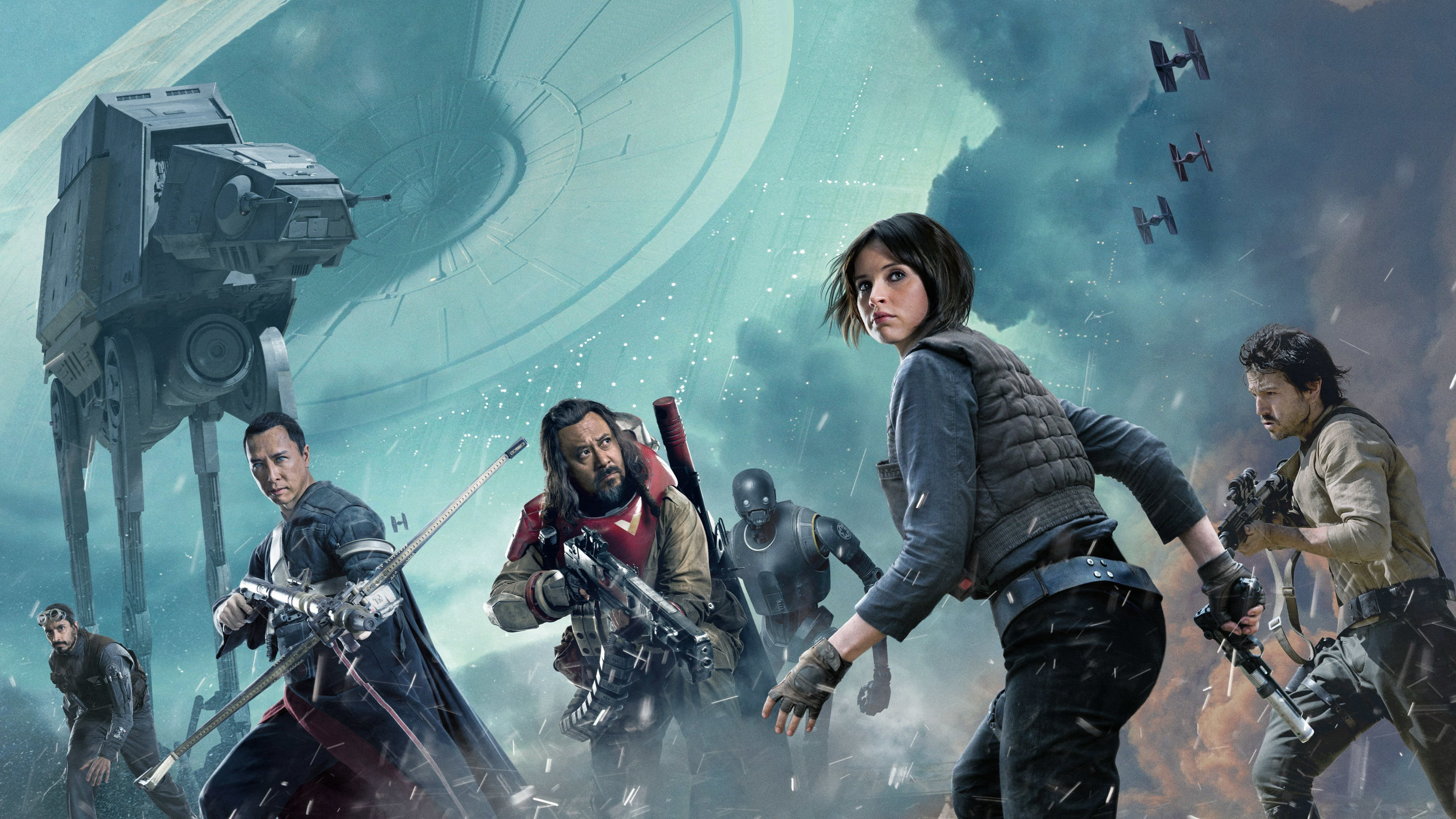 Rogue One A Star Wars Story Stream