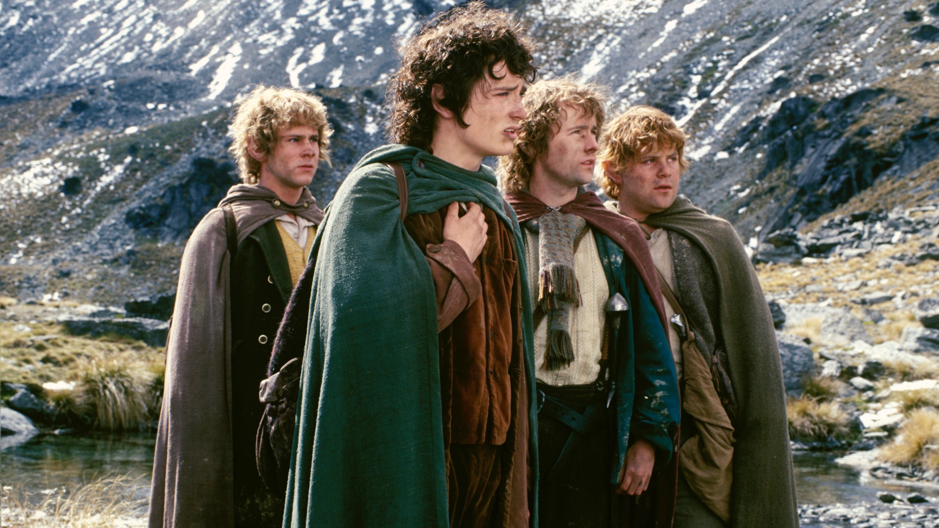 watch free online the lord of the rings fellowship
