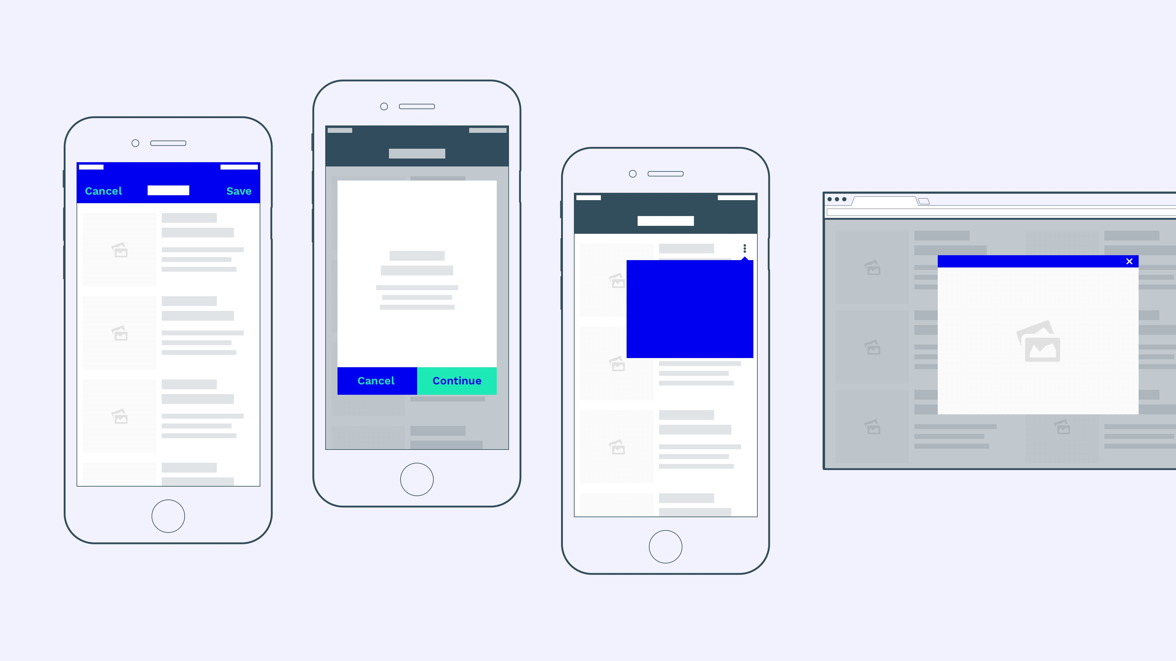 Modality Is the One UX Concept That Most Designers Don't