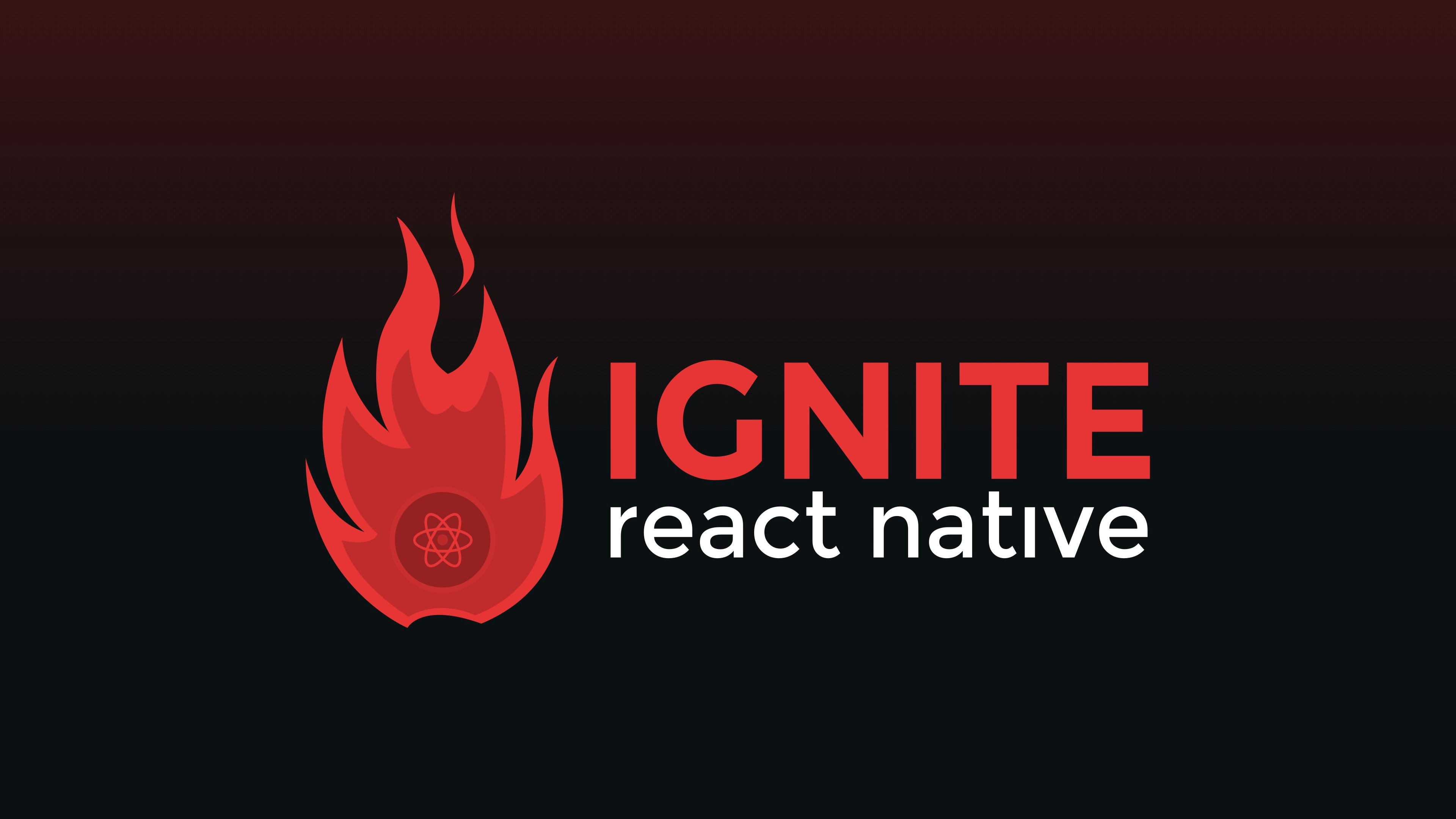 Ignite! Boilerplate kit for React Native! | by Vahit Saglam | A Young Developer | Medium