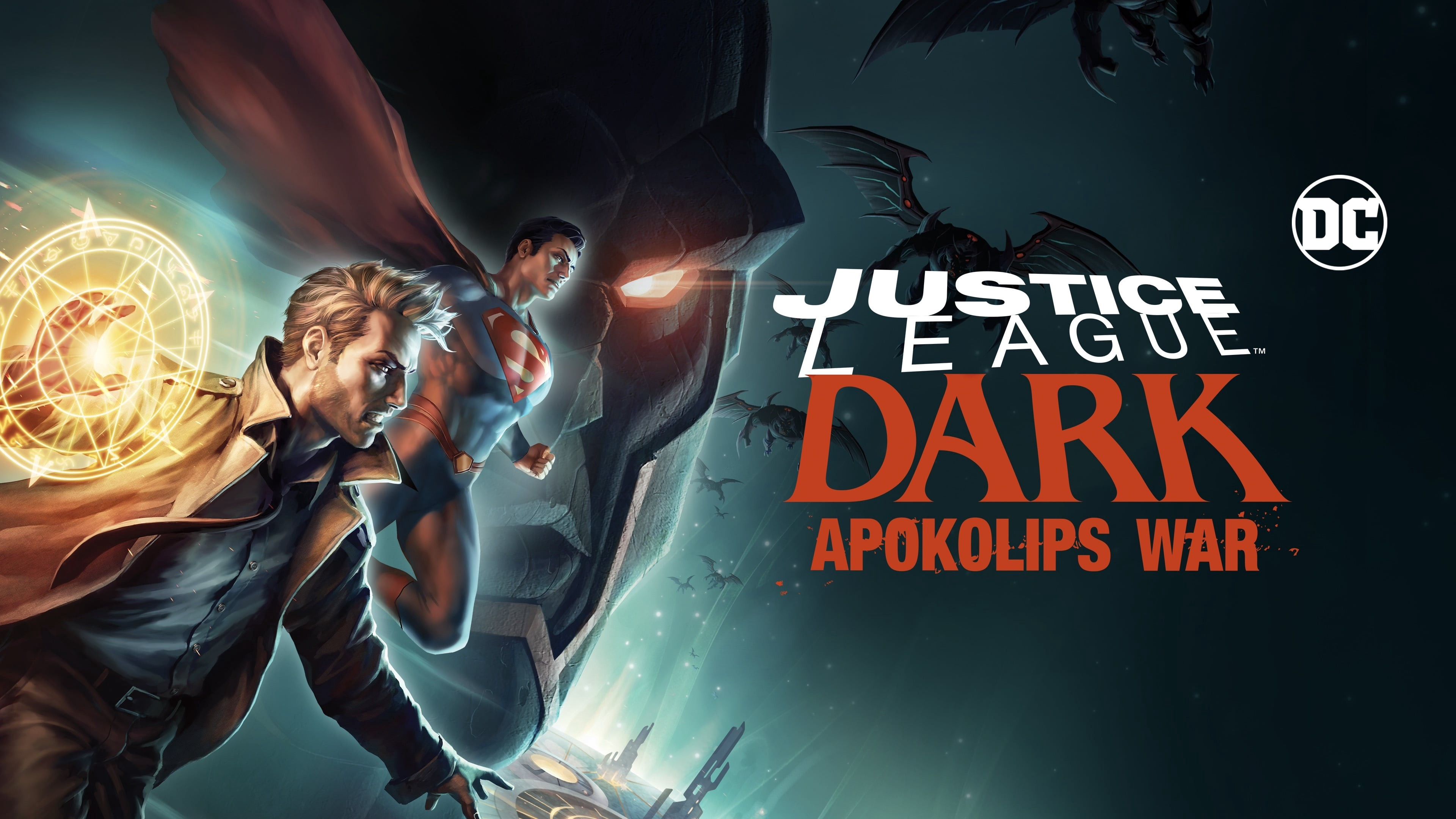 Justice League Dark Stream Deutsch
