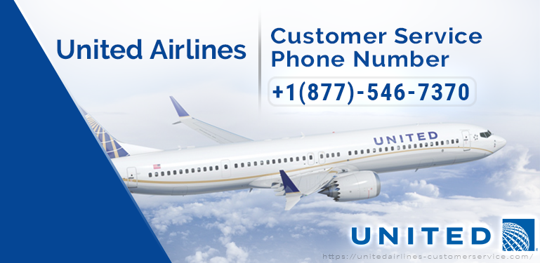 United Airlines Customer Service Phone Number By Sam Joe Medium