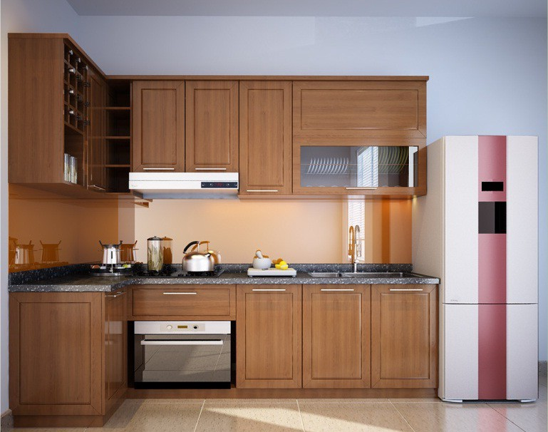 7 Types Of Industrial Wood Kitchen Cabinets Commonly Used Did