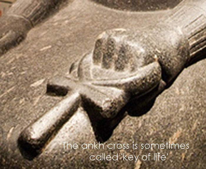 Ankh — Mysterious Ancient Egyptian Symbol With Many Meanings