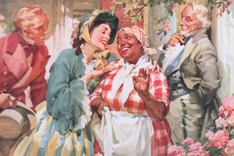 Aunt Jemima: It was Never About the Pancakes