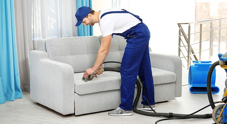 Sofa Cleaning Cost On Average