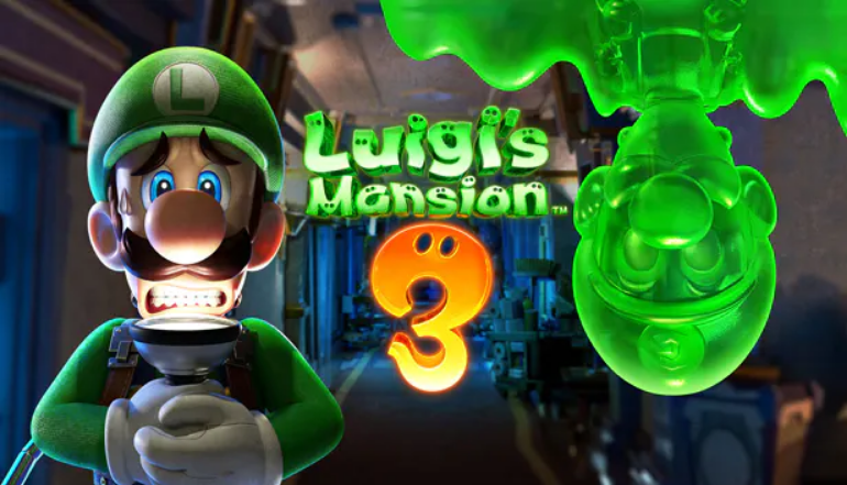 Luigi S Mansion 3 Axby Review Axby Reviews Medium