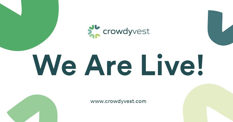 Introducing Crowdyvest and Farmcrowdy's New MD | by Crowdyvest | Medium