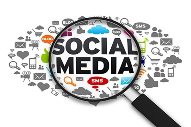 Amazing 10 Crazy Social Media Facts that Are ACTUALLY True