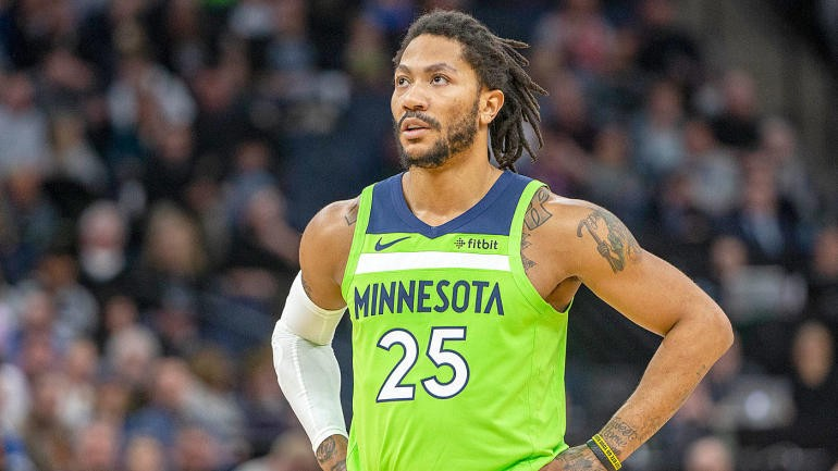 What Would A Derrick Rose Return Accomplish Chicago Bulls