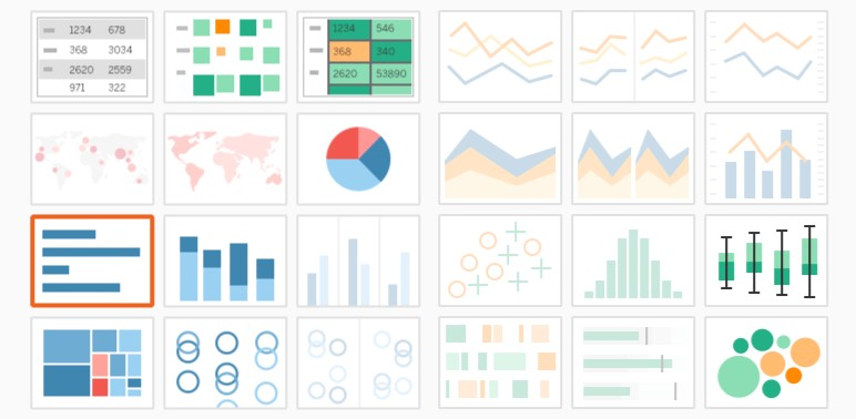 Tableau vs. R Shiny: Which Excel Alternative Is Right For You?