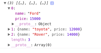 Using the Spread syntax in React Js to set state array of object