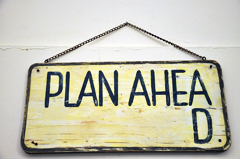 How Far in Advance to Plan Your Move | by Moved | The Moved Blog