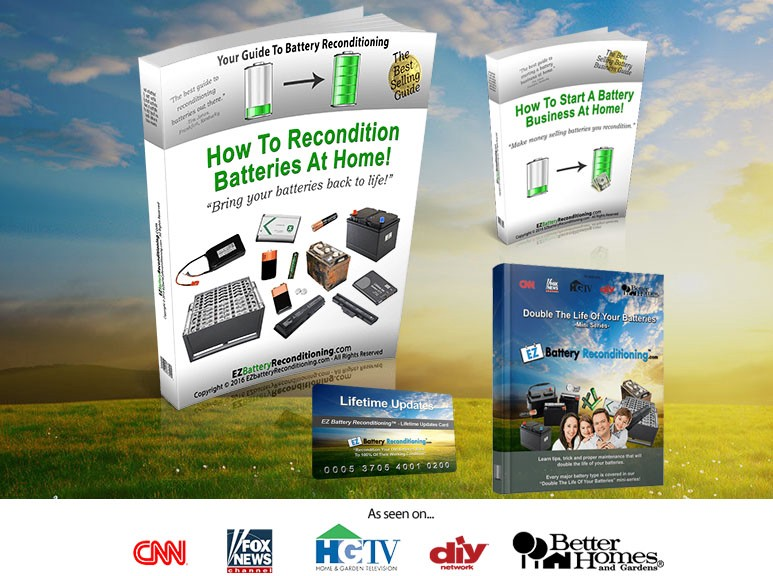 EZ Battery Reconditioning Review. EZ Battery Reconditioning Review | by  Products Review | Medium
